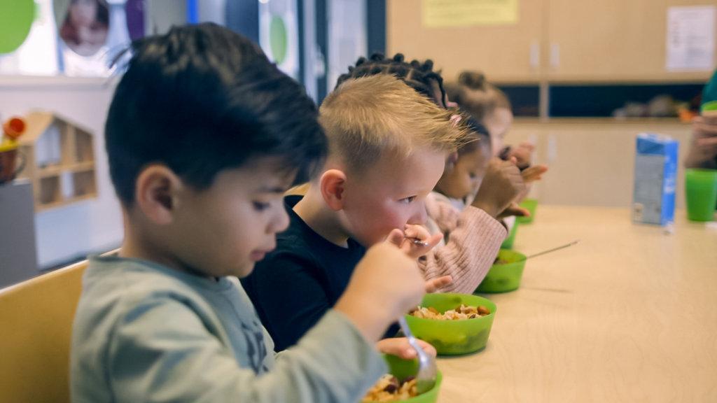 Kinderopvang IJsselmonde